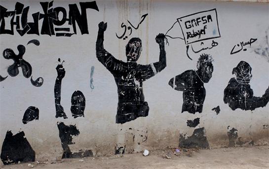 L'espace public maghrébin, enjeu de pouvoir et de résistance