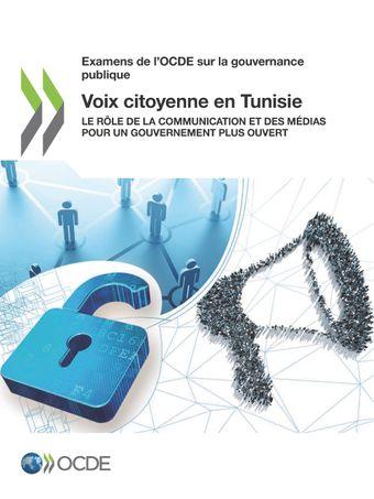OCDE : Voix citoyenne en Tunisie